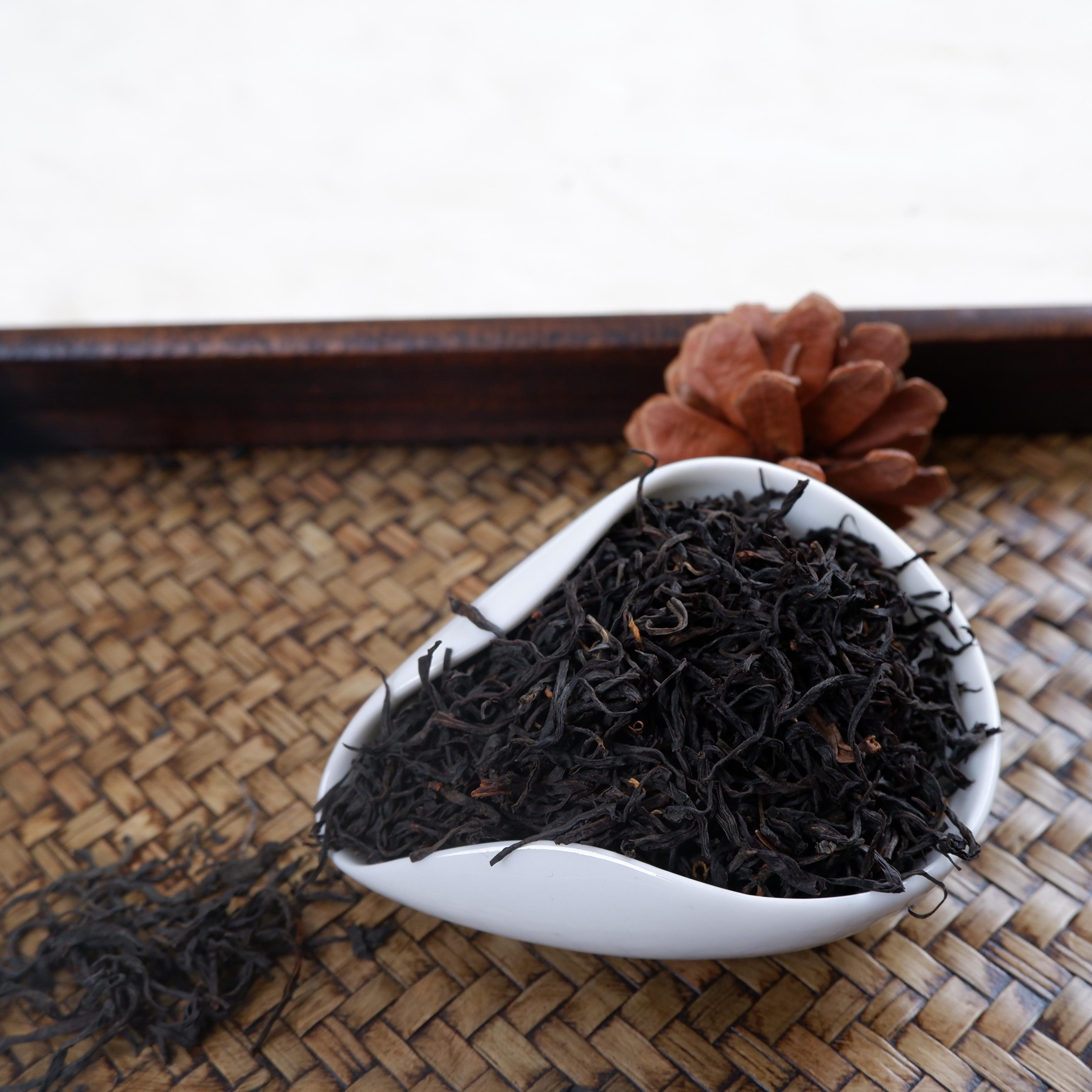 Good Taste Cheap Bulk loose Jinjunmei Black Tea - 4uTea | 4uTea.com