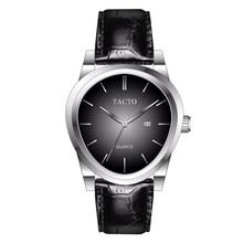 Дропшиппинг люксовый бренд Tacto Touch мужские часы сетчатые Стальные наручные часы мужские rolex_watch часы мужские Relogio Masculino(Китай)