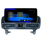 Audio Stereo Car Audio Stereo Android Car Radio GPS Navigation Autoradio Multimedia DVD Player System Car Audio Stereo For Mercedes Benz GLE 2016 - 2018