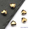 Gold Hematite