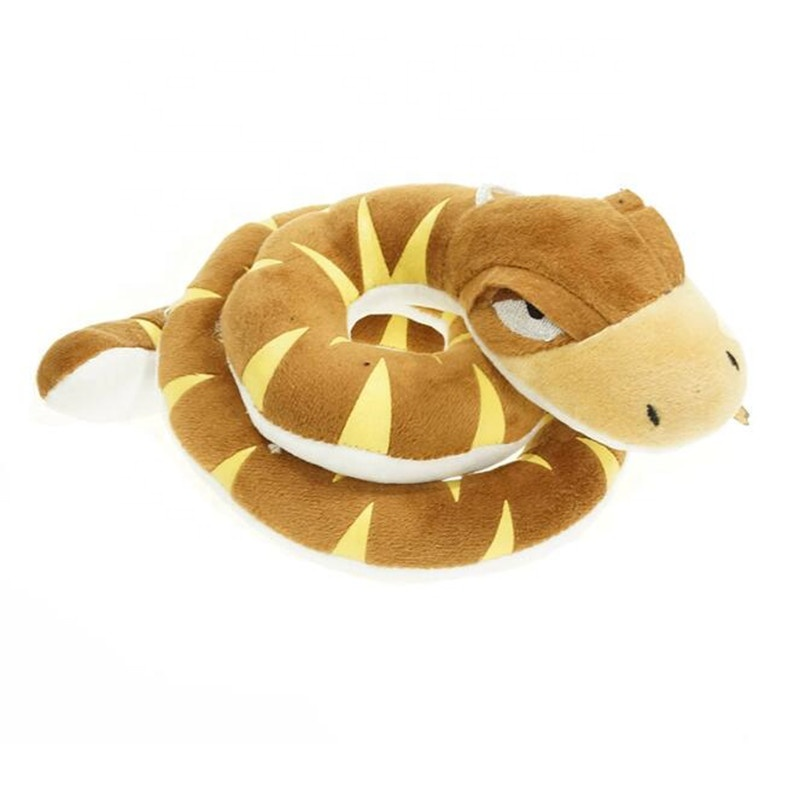 The Jungle Book Forest Animal Bear Snake Tiger Plush Toy Animal