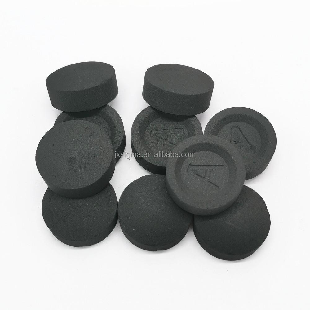 Sigma высокое качество легкого Holland быстрая свет кальян уголь для кальяна