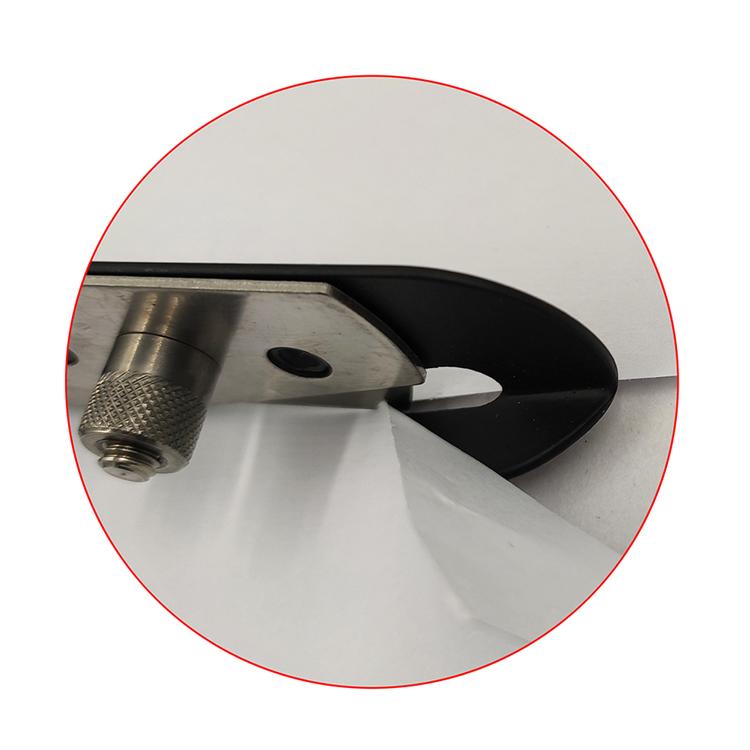 Резак/резак для пленки с телескопическим полюсом/виниловый резак