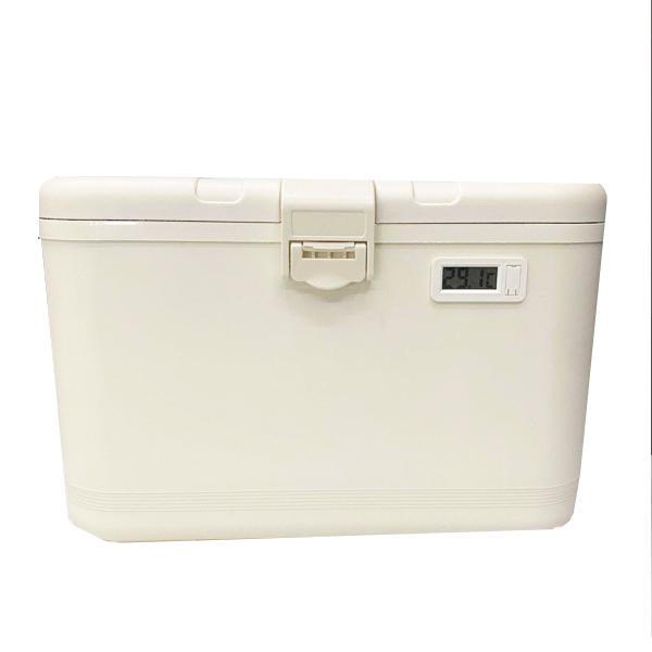 12L Transportation Medical Blood Vaccine Cooler Box