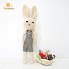 1 bunny dad doll