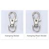 Hanging Pearl Nickel