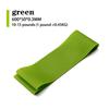 Green X-Light