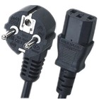 Power Cord Pc Eu Power Cord For Pc