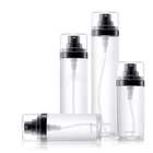 Spray Pump Bottle Refillable Empty 50ml 80ml 100ml Spray Pump Bottle Fine Mist Spray Pump Bottle