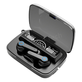 M19 Audifonos earphone auricul M18 M19 Tws earbuds handsfree For Bluetooths headphones gaming headset With 2000mAh ear buds