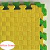 Yeşil ve sarı