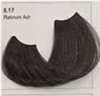 8.17 Platinum Ash