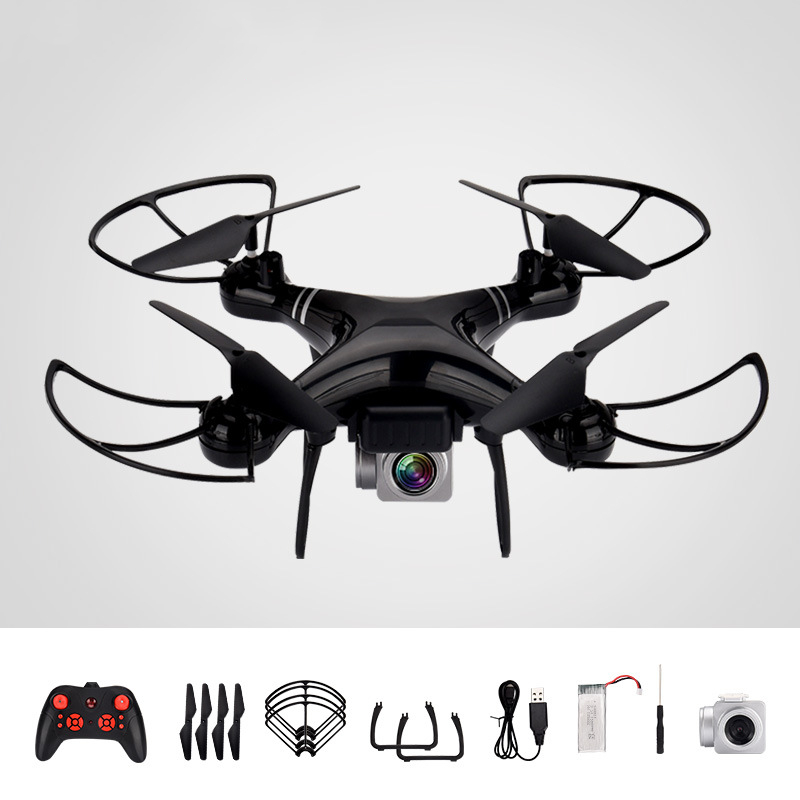 Trajectory Flight Long Range Drones / Cool Light 2.4G Remote Control Moblie Controller Selifie Drone with 4K Camera