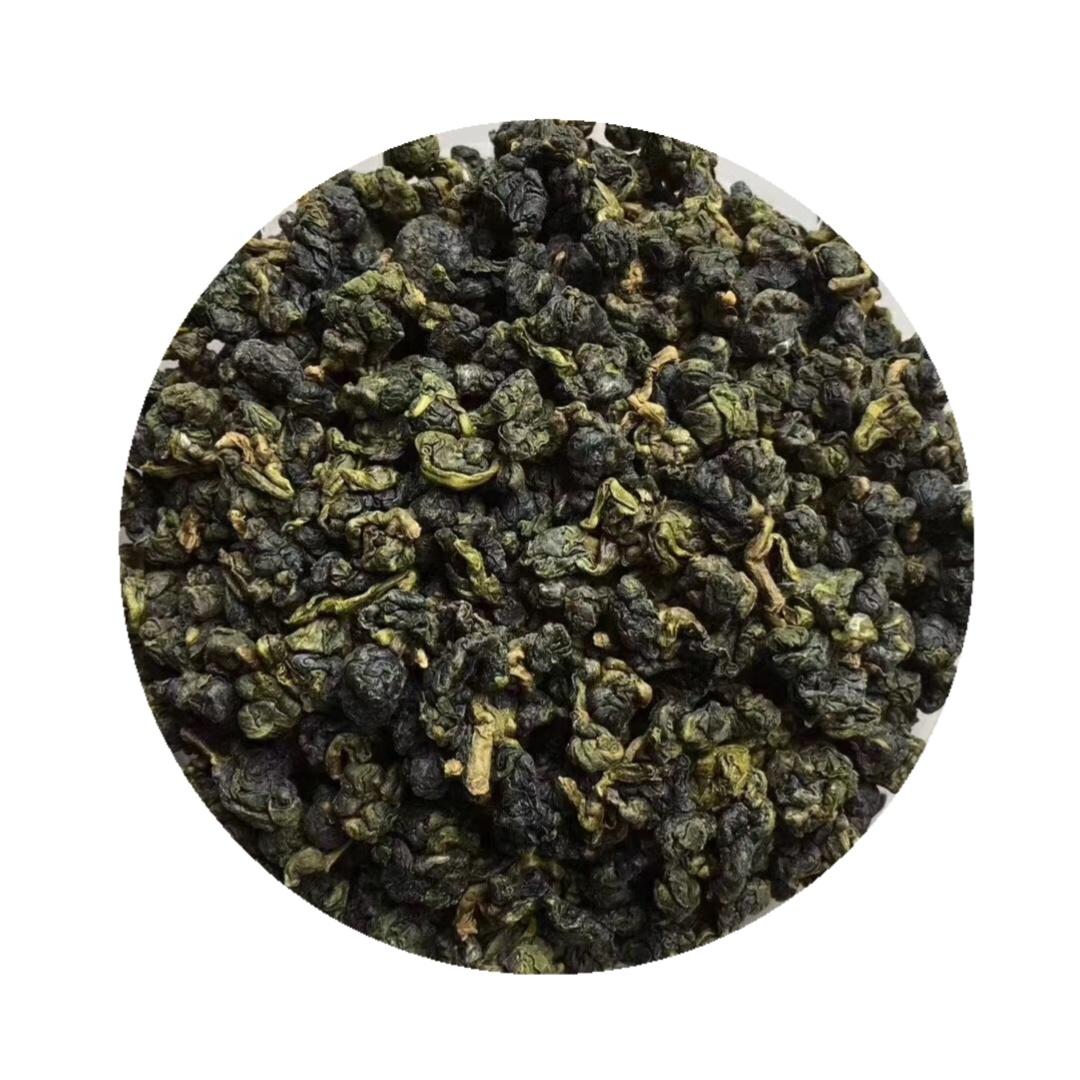 Taiwan Wholesale Mountain Oolong Tea With Bud Sweet Rhyme - 4uTea | 4uTea.com