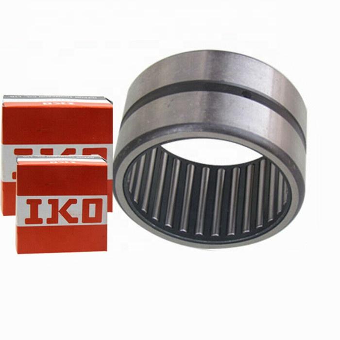 IKO Needle Roller Bearings NAF355520