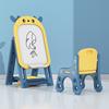 Yellow bee drawing board & Chair