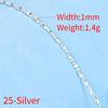 25-Silver