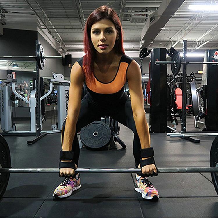 Нет минимальной прочности, спортивный тренажерный зал, тяжелоатлетика, полуперчатки с поддержкой запястья