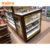 Beauty Supply Store Shelf Perfume Display Counter Stand Cosmetic Shop Furniture For Shop Interior Design