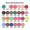Neon Powder M29-M55