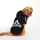 Clothes Dreamzoo Wholesale Custom Luxury Warm Dog Pet Winter Clothes Of Xxl Large Big Dog Clothes