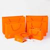 Orange with coating