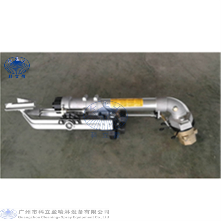 SG40 Big rain gun sprinkler for irrigation and dust elimination