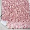 Per square meter cloth flower wall 1