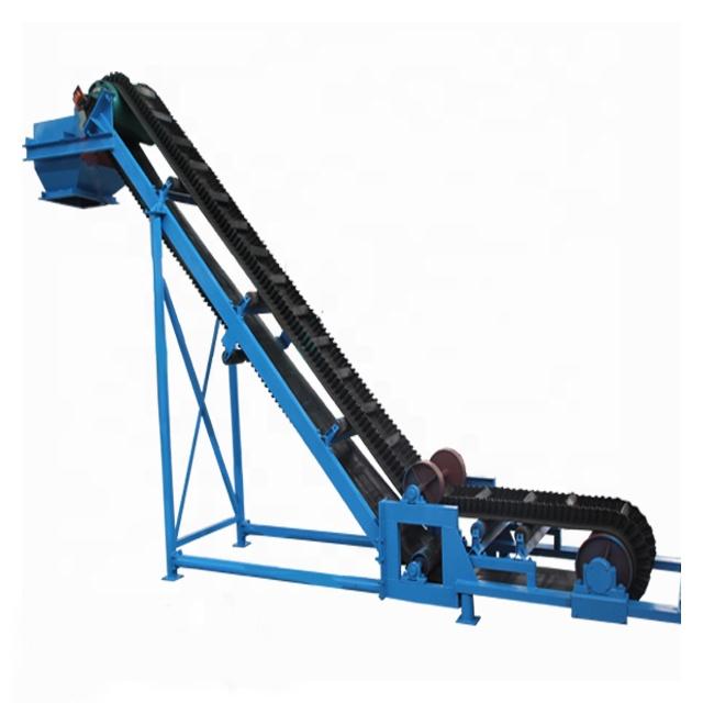 Конвейер угля погрузки загрузочный транспортер для сыпучих