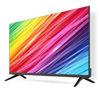 2020 haina new model frameless led tv 32 43 50 inch