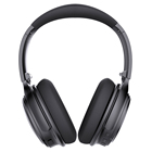 Wireless Headphones Wireless Cancel Noise Over-ear High Quality Bluetooth Active Noise Cancelling Wireless OEM Headphones