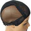 Black 1 medium cap