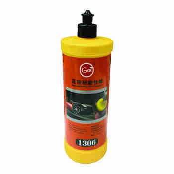 Multifunctional Paint Surface Abrasive Advanced Rubbing Liquid Compound