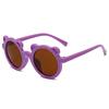 12012 C7 Purple / Brown