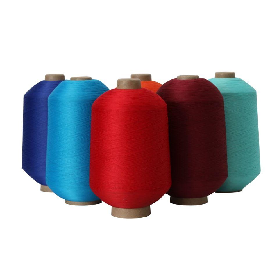 Cheap Price Nylon Yarn Thread Nylon Yarn For Knitting
