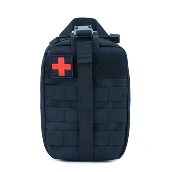 Military emergency backpack for Rescue