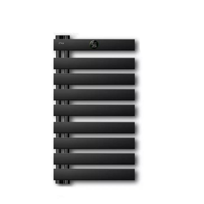 Умная электрическая нагревательная вешалка для полотенец Xiaomi реле с постоянной температурой, работа с таймером, стерилизация и удаление клещей через приложение Mi Home