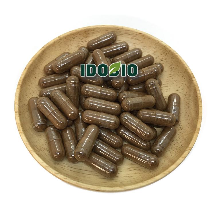 IdoBio turkesterone 100% natural turkesterone capsules