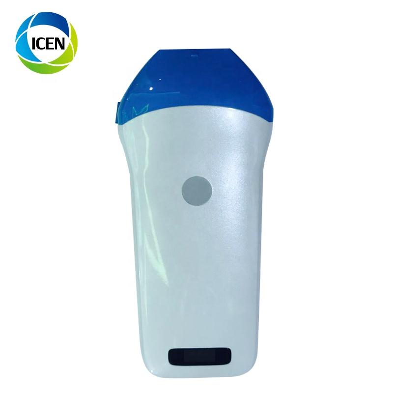 IN-A5N медицинский беспроводной, самый дешевый, горячая Распродажа, ручной ультразвуковой сканер