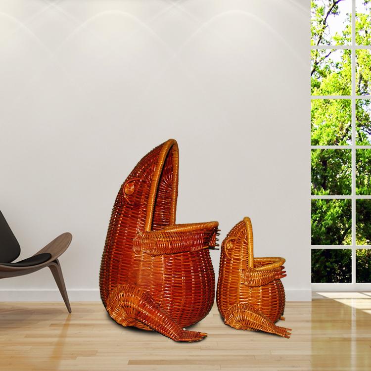 rattan craft