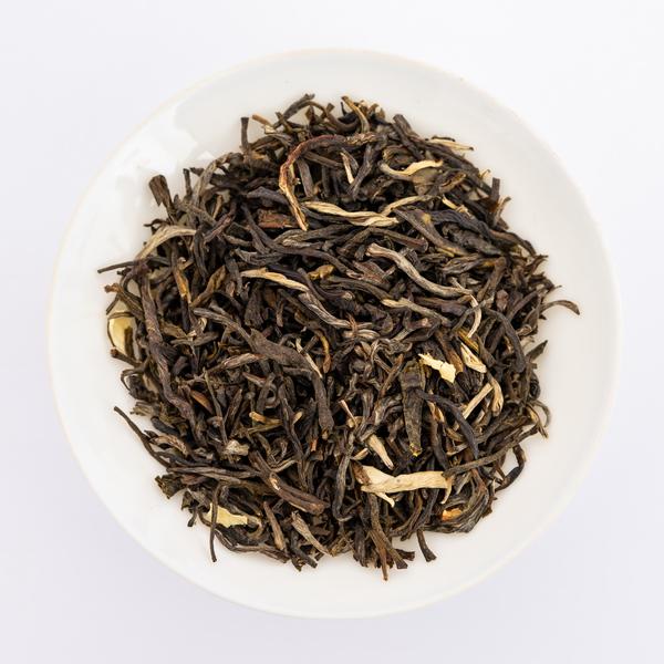 China tea Factory price Jasmine Green Tea Loose leaf orange pekoe Flavored Jasmine Tea - 4uTea | 4uTea.com