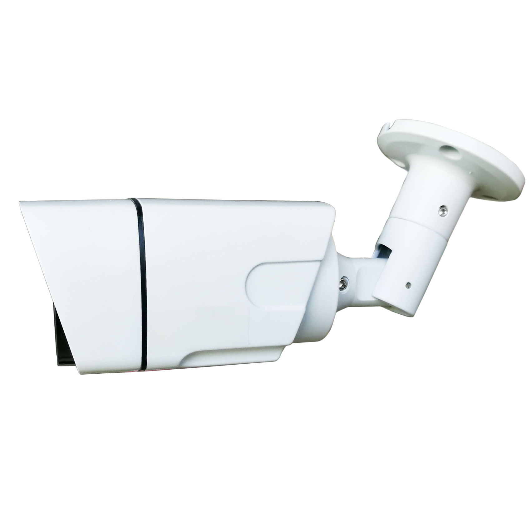 New Arrival 5mp 8ch waterproof outdoor ahd mini bullet camera CCTV System with 8ch Dvr kit with HDD