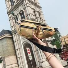 Поясная Сумка Chuwanglin для женщин, поясная сумка из искусственной кожи высокого качества, поясная сумка для девушек, поясная сумка R501004(Китай)