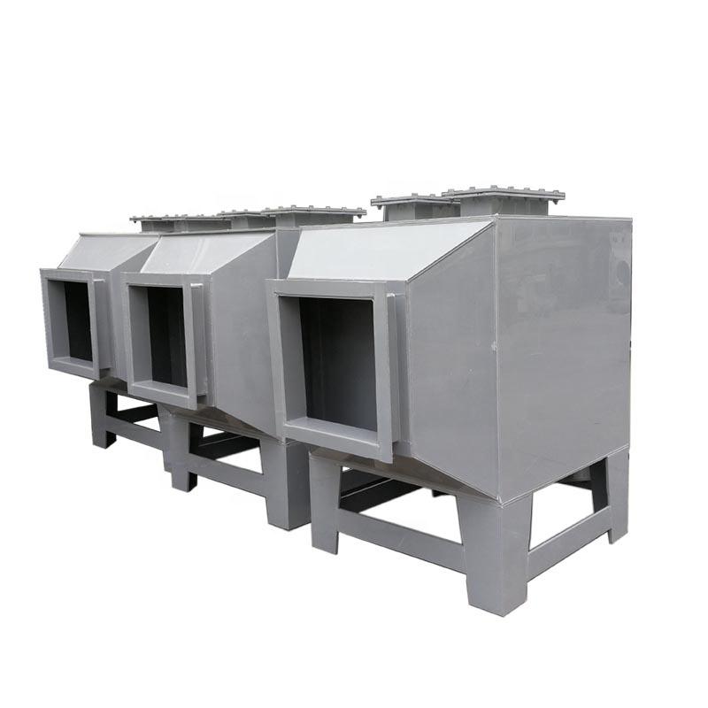 Экологическое устройство, система контроля запахов, углеродный воздушный фильтр-Колонка для поглощения газа