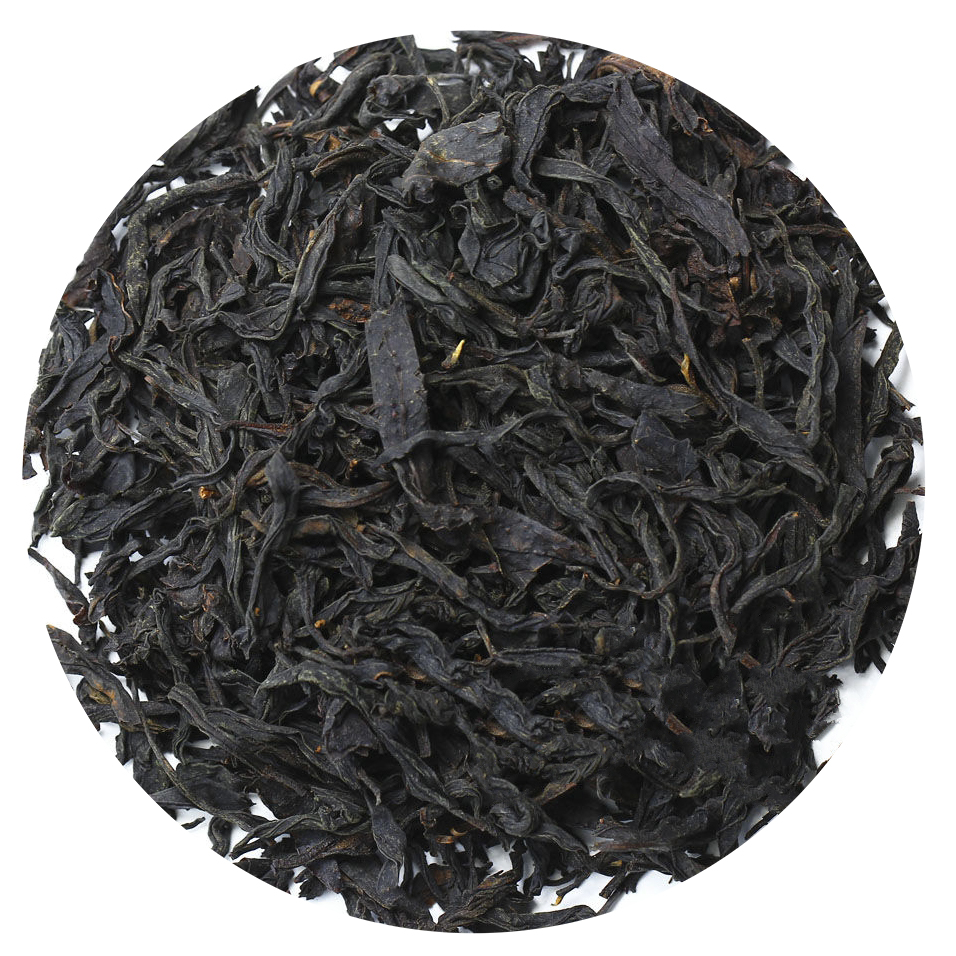 Smoky Zheng Shan XiaoZhong / Smoed Lapsang Souchong Black Tea - 4uTea | 4uTea.com