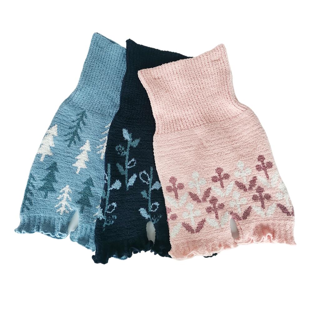 high-waisted panties rolled edge warm women high waist pants tummy control Tummy Pants