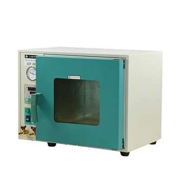 6050 Vacuum Dryer Machine Dry Equipment 50L Lab Bho Vacuum Drying Oven