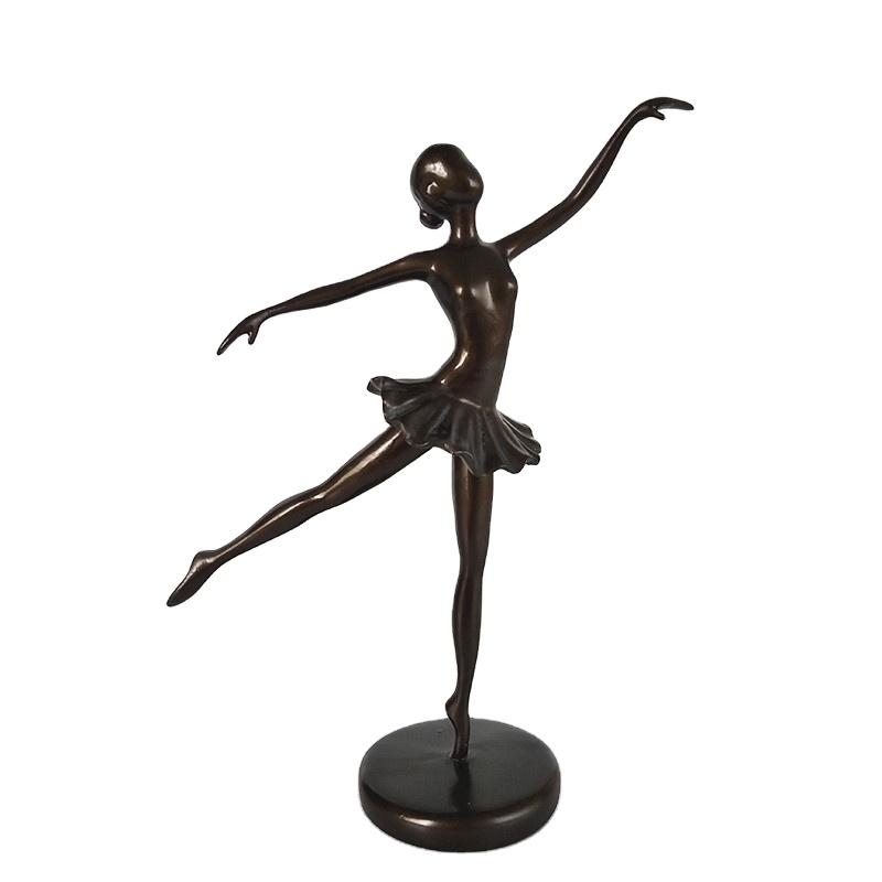 Resin Handmade Elegant Ballet Dancer Figurine Buy Dancing Ballet Figurines Polyresin Ballet Figurine Resin Ballet Figurine Product On Alibaba Com