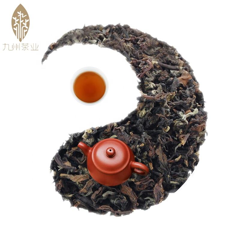 Wholesale Organic Chinese Fujian Tanyang Black Tea Wild Gongfu bulk Black Tea - 4uTea | 4uTea.com