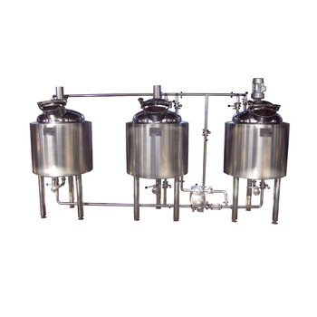 all in one beer equipment commercial complete 100l home beer brewing kit